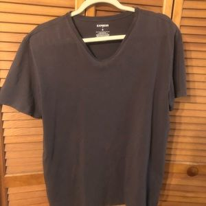 Men's express casual shirt
